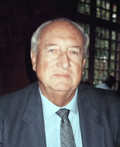 Claude Cottereau
